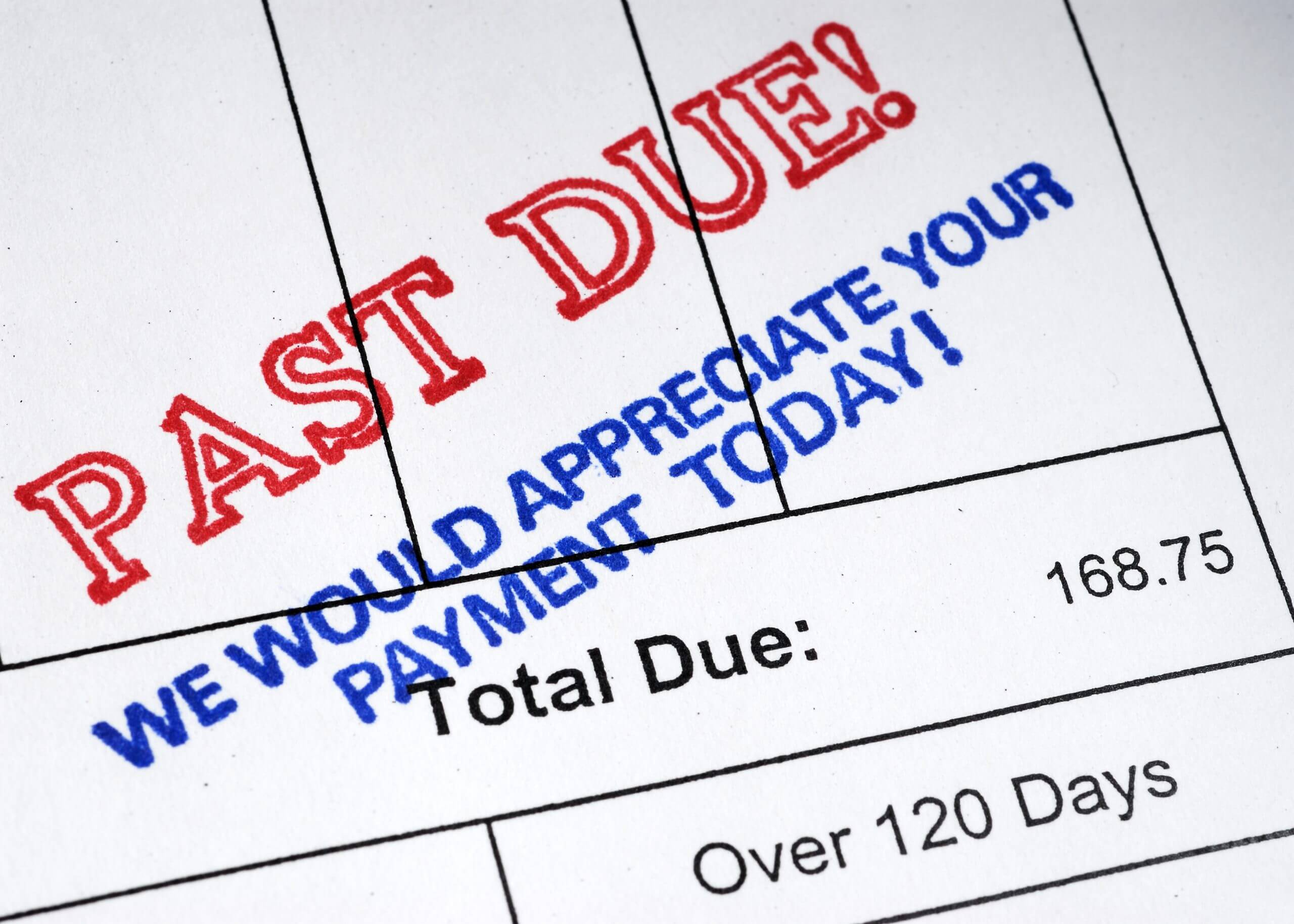 How to Calculate Bad Debt Expense